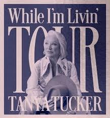 """October 10:Happy 61st birthday to singer,Tanya Tucker(\""""Already Gone\"""")"""