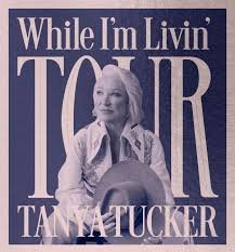 "October 10:Happy 61st birthday to singer,Tanya Tucker(""Already Gone\"")"