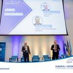 Image for the Tweet beginning: #cyberconf19: Head of @Ec3Europol &