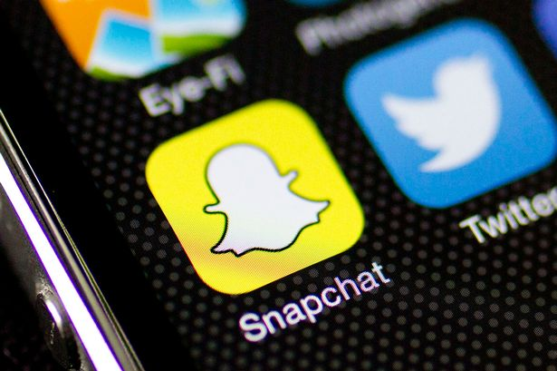 BREAKING: Snapchat down: Thousands of users unable to receive snaps or refresh feeds