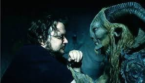 Happy birthday, Guillermo del Toro!!!