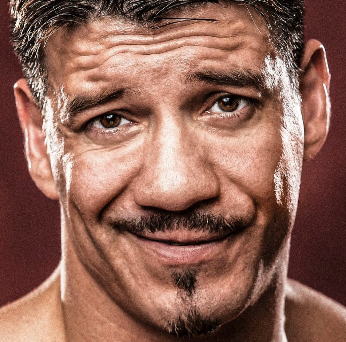 Happy birthday Eddie Guerrero! We miss you. !!!