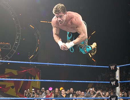 Happy Birthday To My All Time Favorite Wrestler... Latino Heat Eddie Guerrero  R.I.P.