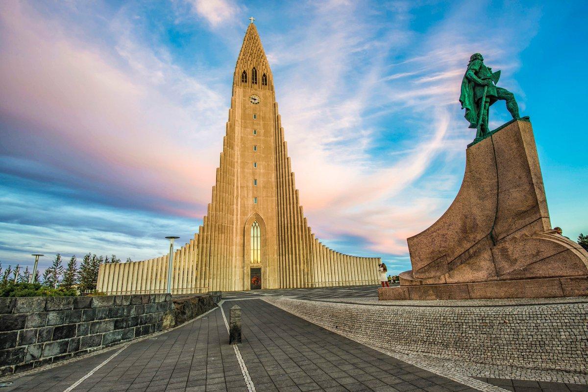 @VikingCruises's photo on #LeifEriksonDay