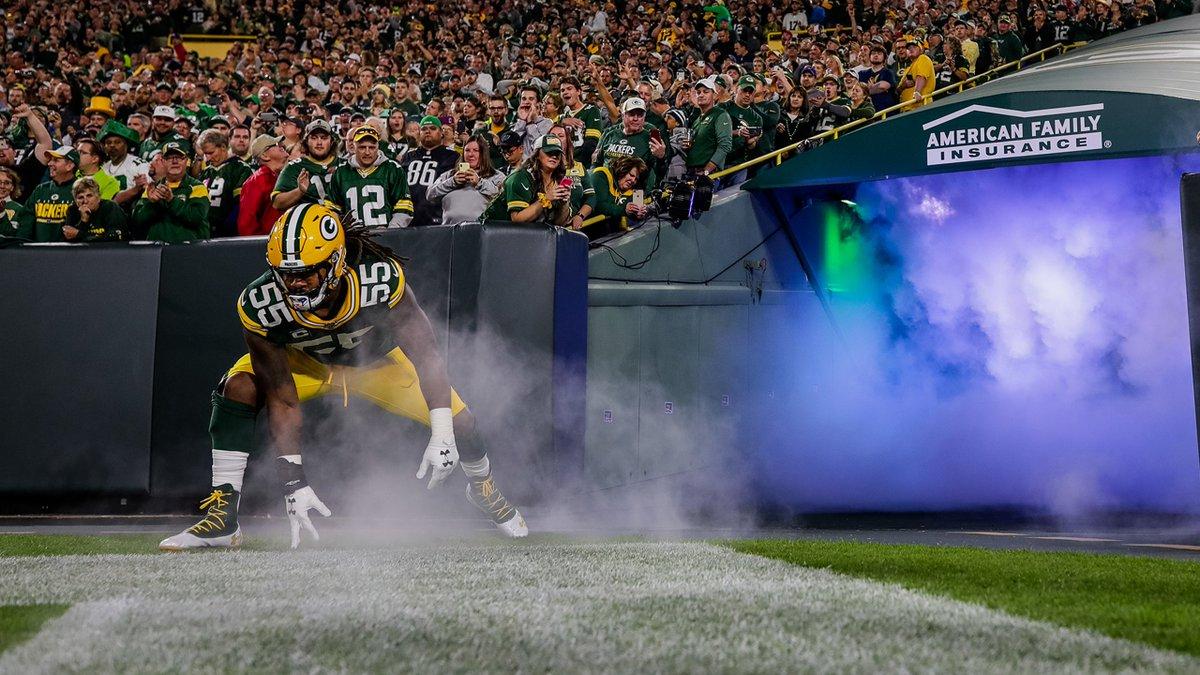 Green Bay Packers fans de rencontres site Web