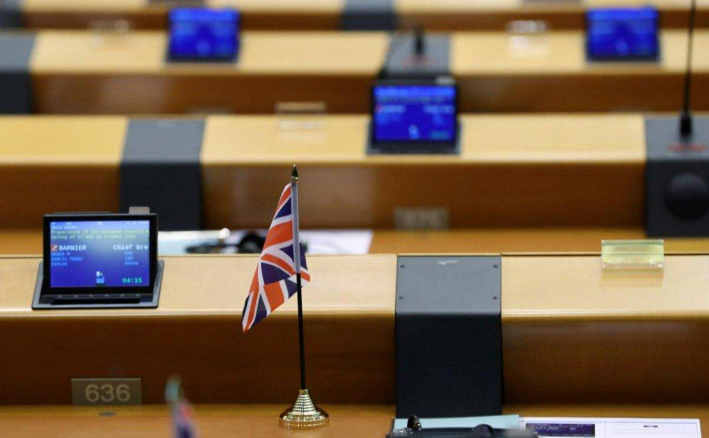 EU tells Britain: Make more concessions if you want a Brexit deal https://reut.rs/313VqnU