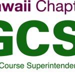 Image for the Tweet beginning: @HawaiiGCSA host Annual Meeting, Education