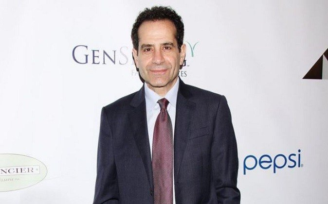 October 9: Happy Birthday Tony Shalhoub