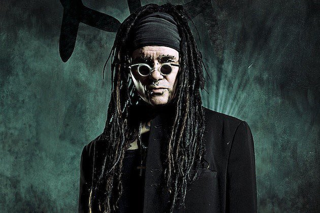 Happy birthday to Al Jourgensen of Ministry.