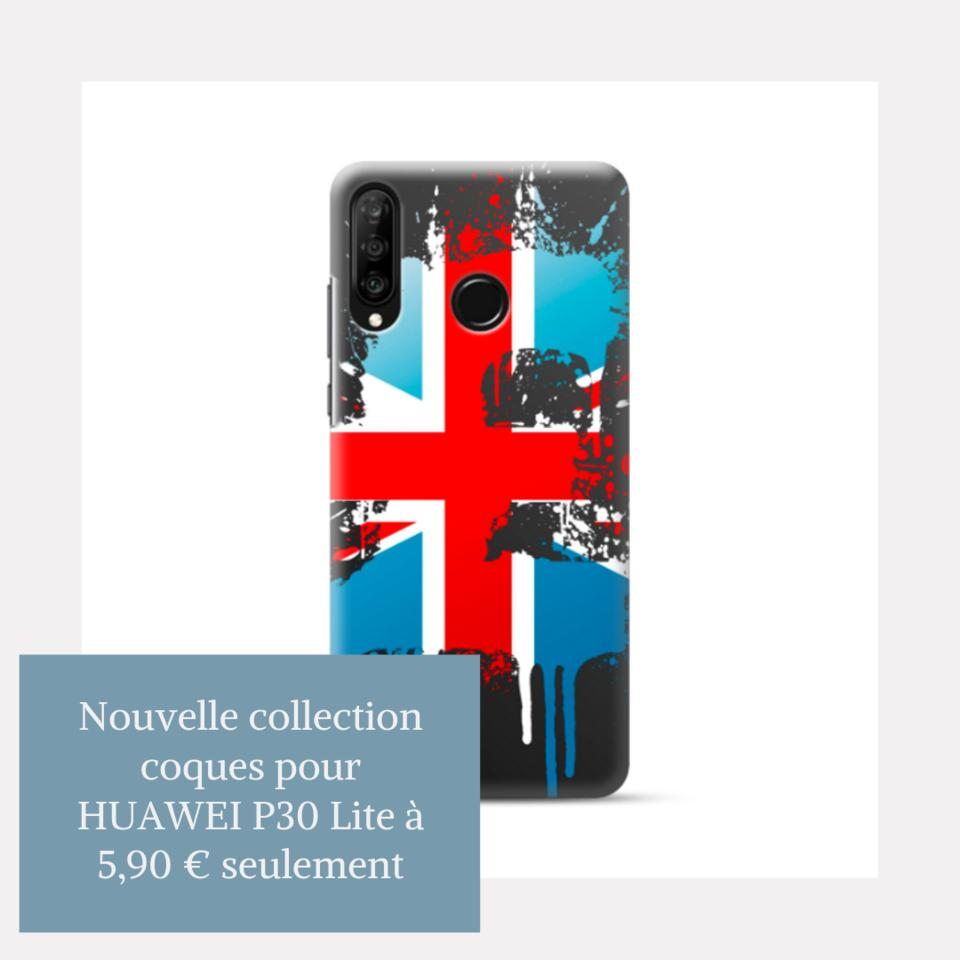 we love case coque pour huawei p30