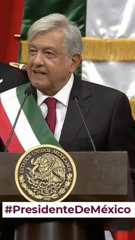 Tenemos presidente y no chingaderas!!!!#AmloLujoDePresidente