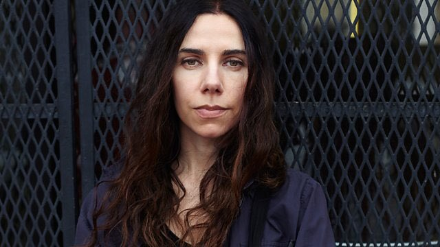 Happy 50th birthday to PJ Harvey. She s in the top 2-3 artists I haven t seen live that I want to.