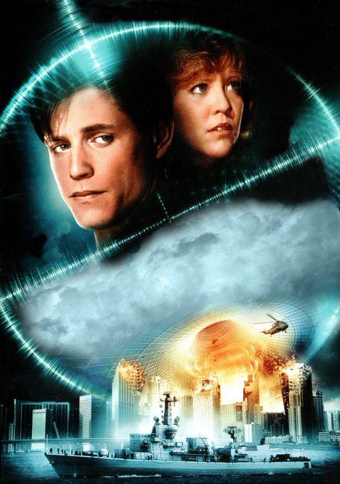 The Philadelphia Experiment  (1984) Happy Birthday, Michael Pare!
