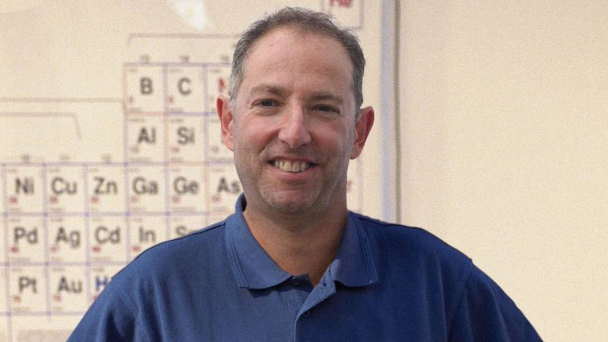 @TheOnion's photo on nobel prize in chemistry