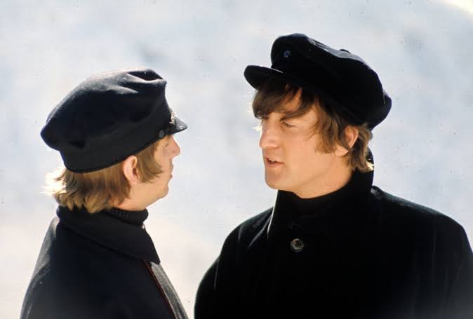 Happy Birthday to John Lennon
