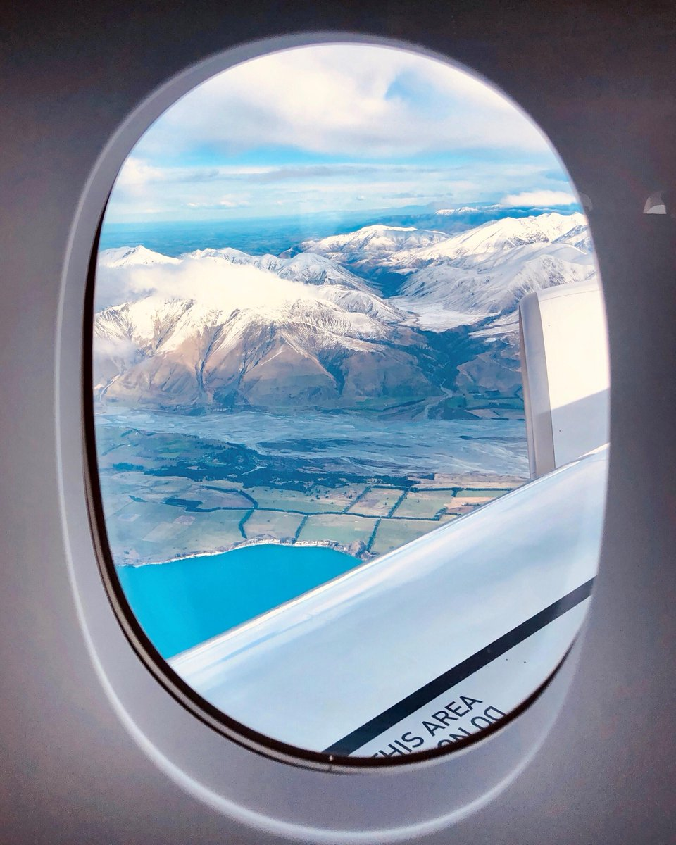 It's time to take that trip you were dreaming of! #WindowViewWednesday from Christchurch by Patrick Setzer. #FlyEmiratesFlyBetter<br>http://pic.twitter.com/vEyb9j74RK