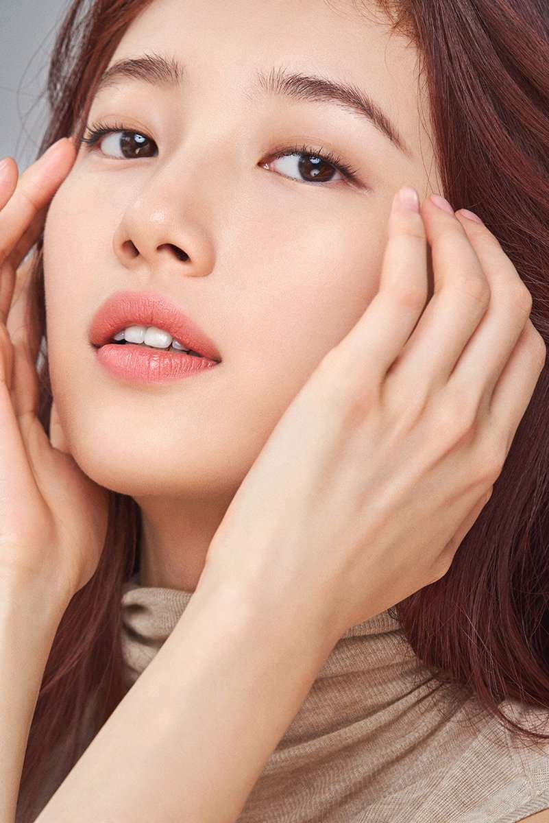 RT @SuzyHome: #HappySuzyDay Suzy X Lancome X Marie Claire Korea By choiyongbin Part.1 #FirstLoveSuzyDay #수지 #Suzy https://t.co/kceYvls4lv