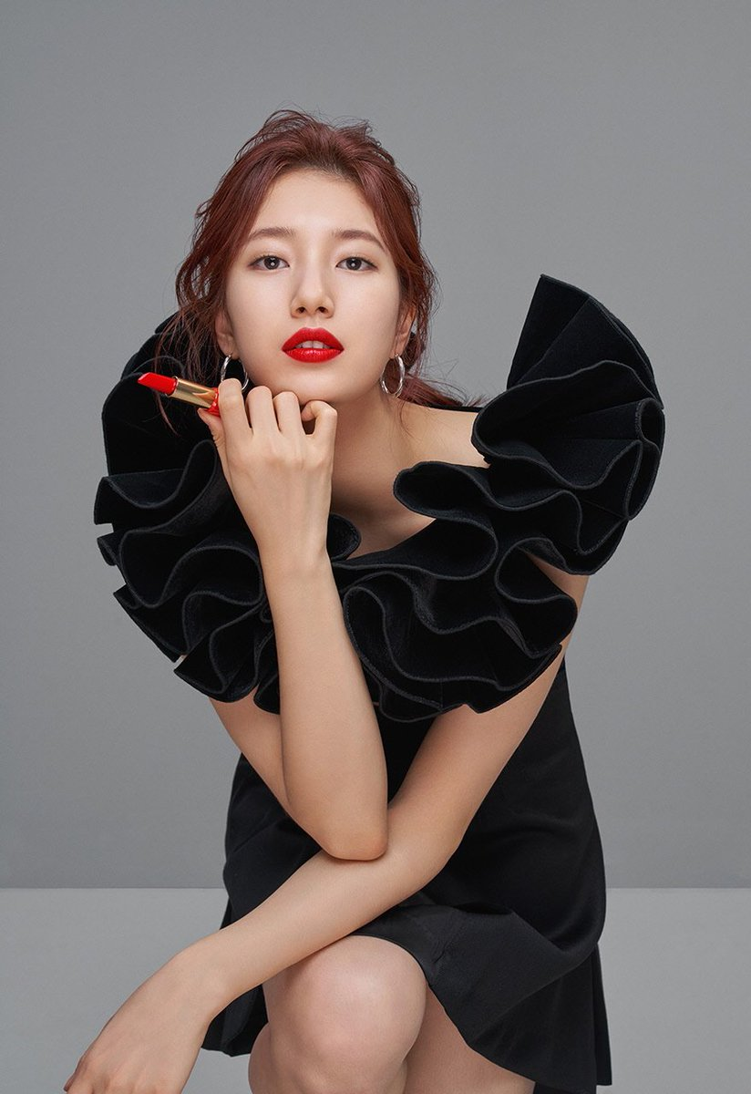 RT @SuzyHome: #HappySuzyDay Suzy X Lancome X Marie Claire Korea By choiyongbin Part.2 #FirstLoveSuzyDay #수지 #Suzy https://t.co/dGOQljXwbq