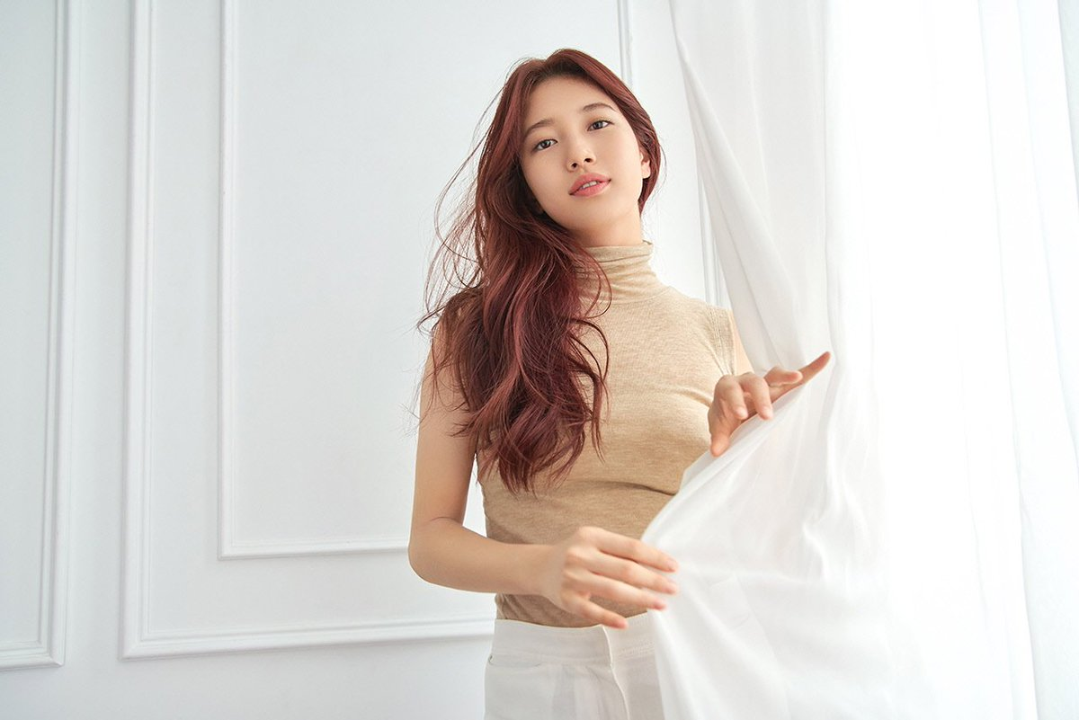 RT @SuzyHome: #HappySuzyDay Suzy X Lancome X Marie Claire Korea By choiyongbin Part.3 #FirstLoveSuzyDay #수지 #Suzy https://t.co/tt47diVssB