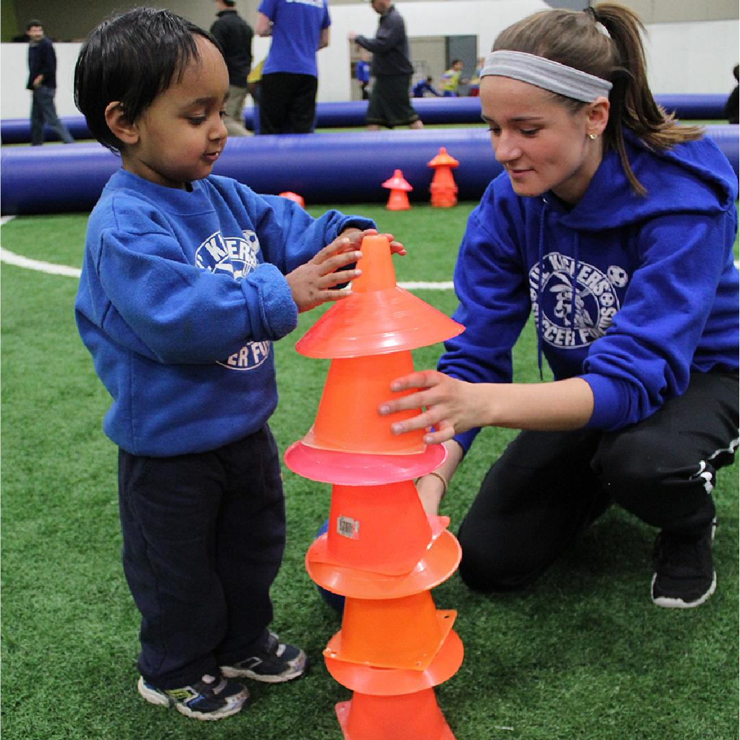 Whether your child is new to soccer or has already developed a love for the game, our classes are tailored to how kids learn at different ages and available to all skill levels.  #lilkickers #soccer #soccerforkids #kidssoccer #kidschoice #kidschoicesportandfuncenterpic.twitter.com/a2ISFvzEz4