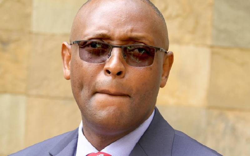 , Governor Impeached Days After Ignoring Ruto's Advice