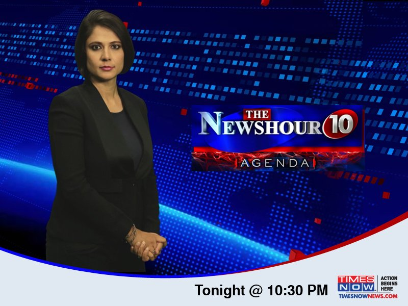 FIR against 49 celebs quashed for being false & malicious. Cops to act against petitioner. Will those alleging 'totalitarian state' now apologise?Tune in to TIMES NOW with Padmaja Joshi on @thenewshour AGENDA. | Tweet with #HatriotismCampaignFlops