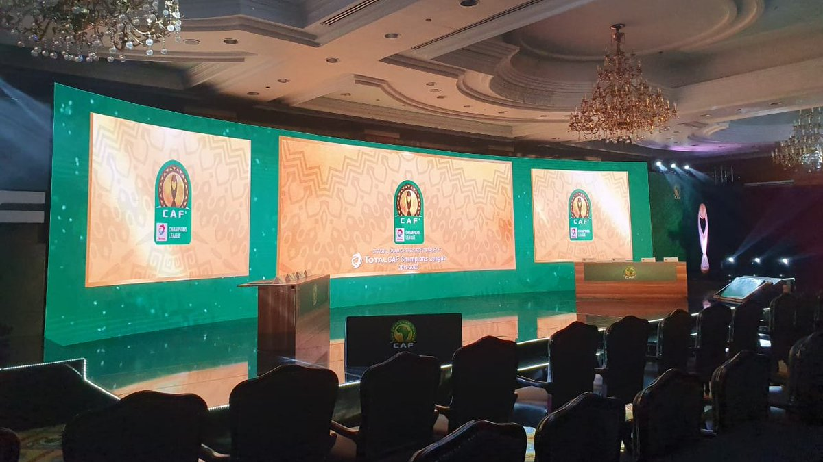 ⏱️ Tick-tock.. Everything is set and we are all excited, arent you? 👀 #TotalCAFCL #TotalCAFCC
