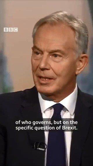 @BBCPolitics's photo on Tony Blair