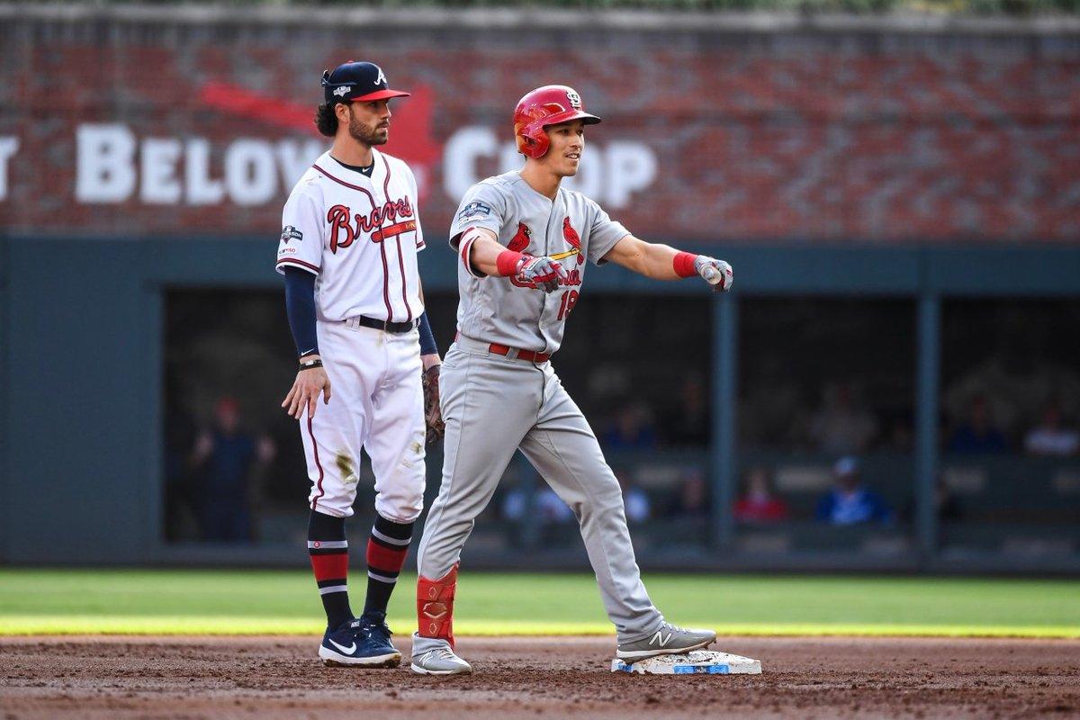 @MLBStats's photo on 10 Runs