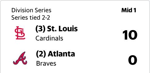 @YahooSports's photo on The Braves