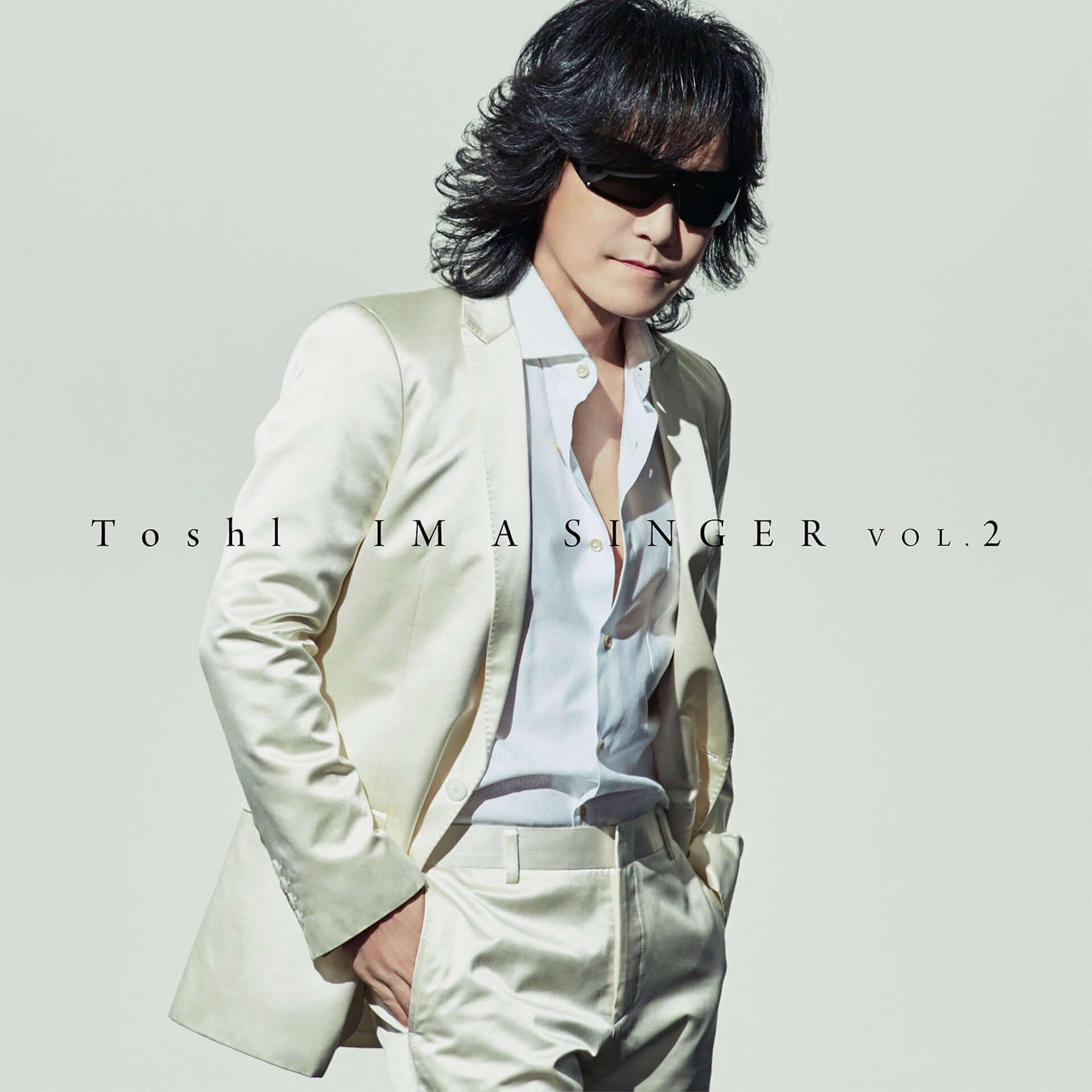 ToshI I'm a singer vol 2