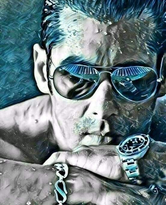 RT @Rohitkrmandal6: #Wewithsalmankhan only bhai's stardom can act to all the haters #WeLoveBiggBoss https://t.co/faUqDzV1Mq