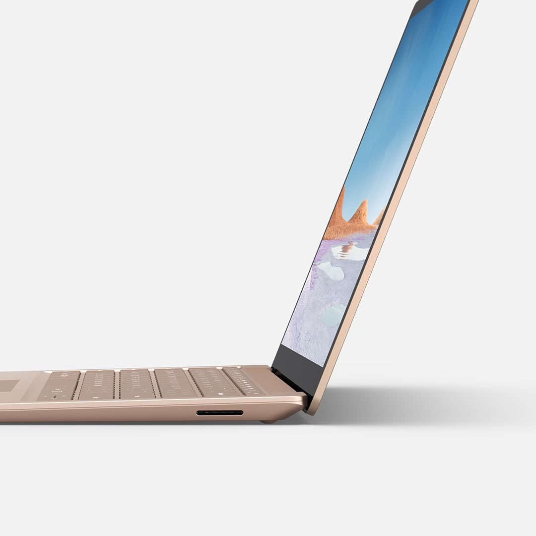 "The ultra-light Surface Laptop 3 family is growing. Pre-order the 13.5"" or the new, larger 15"", today. http://msft.social/uKNydF"