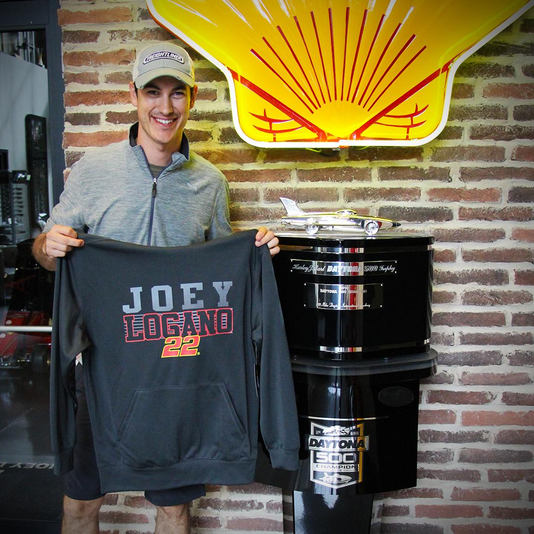 With the weather finally dropping here in NC, its only fitting to make this weeks #WinItWednesday a JL sweatshirt. RT for a chance to win!