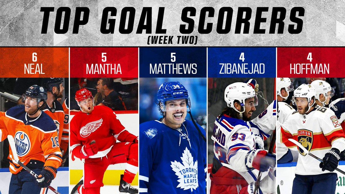 @NHLonNBCSports's photo on James Neal