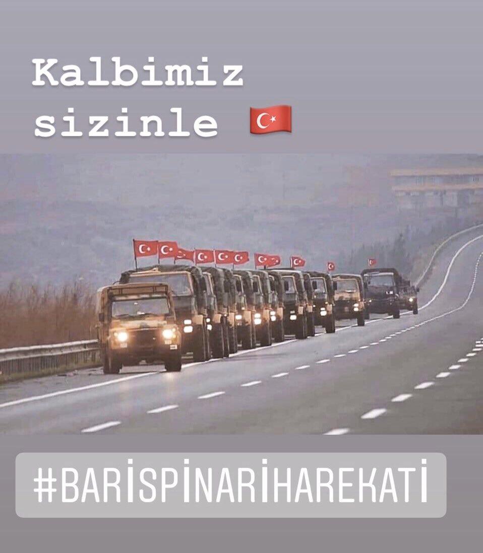 RT @hayrettin: #BarisPinariHarekati 🇹🇷 https://t.co/Z8whGlAJwC