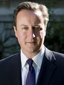 Happy Birthday former UK prime minister David Cameron