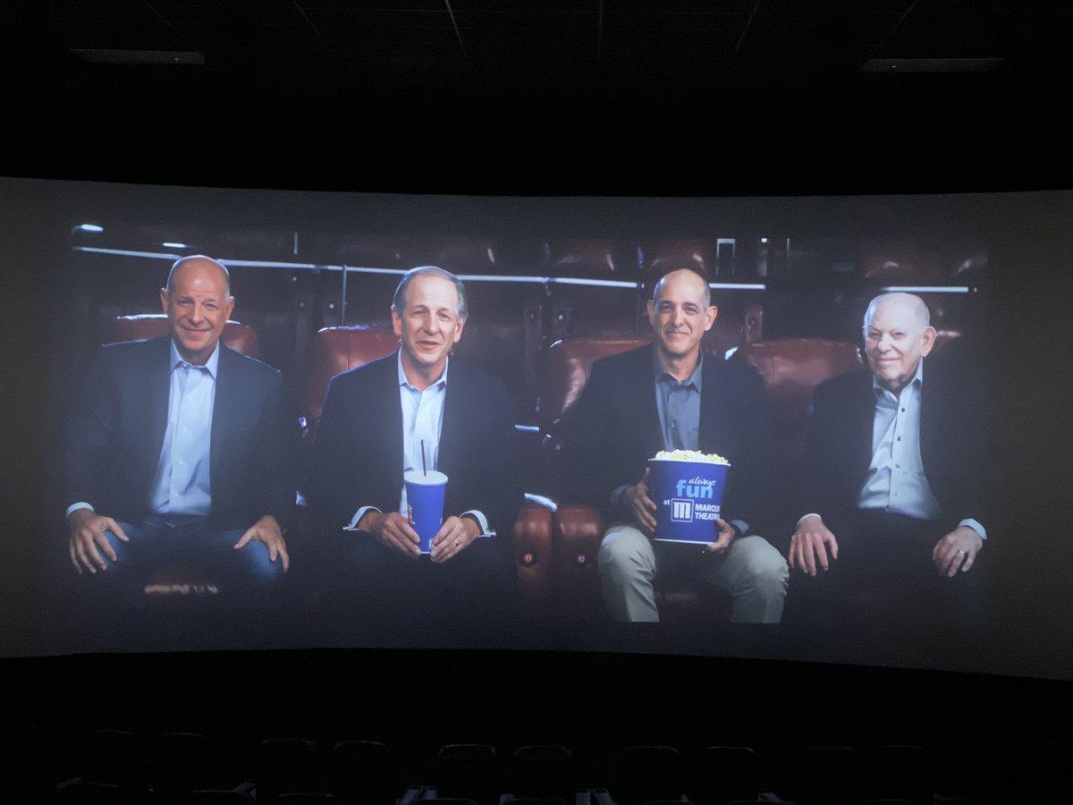 The Four Horsemen of the Apocalypse<br>http://pic.twitter.com/VigJmjhXSX