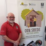 Image for the Tweet beginning: Our Sheds is our scheme