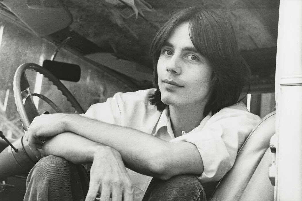 Jackson Browne   The Load Out and Stay   Live BBC 1978  via Happy Birthday