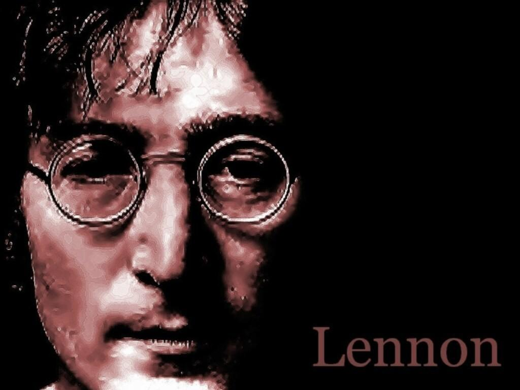 Happy Birthday to John Lennon. A terrible and senseless loss, we miss you John. The world's a much sadder place without you, but I know heaven is far more beautiful now that you're there. We can only imagine. Peace & love John ❤️#Imagine #Peace #GivePeaceAChance  #ThankYouJohn