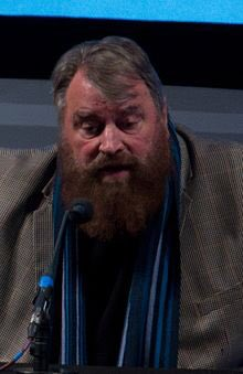 Happy Birthday actor Brian Blessed