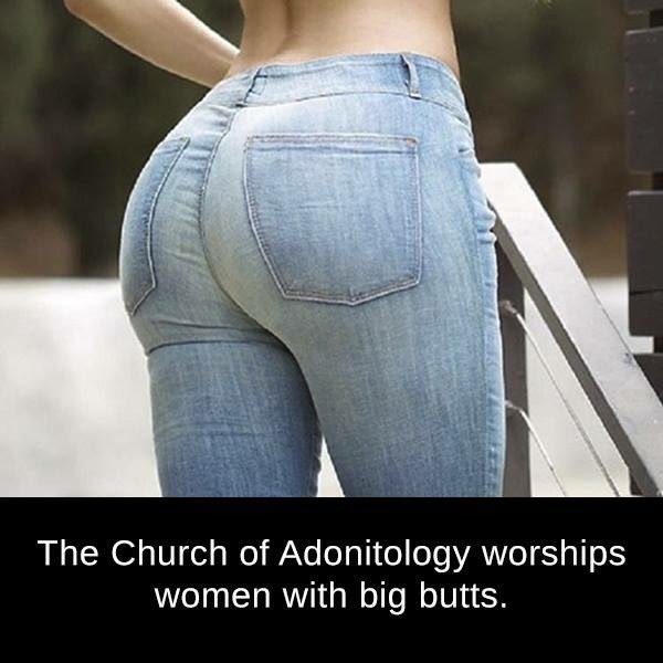#OtherUsesForPants Bring worshipers to church