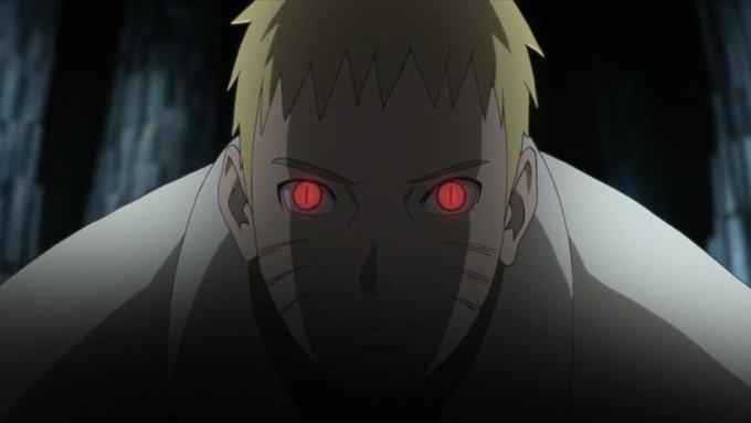 Happy Birthday to Naruto Uzumaki! October 10th