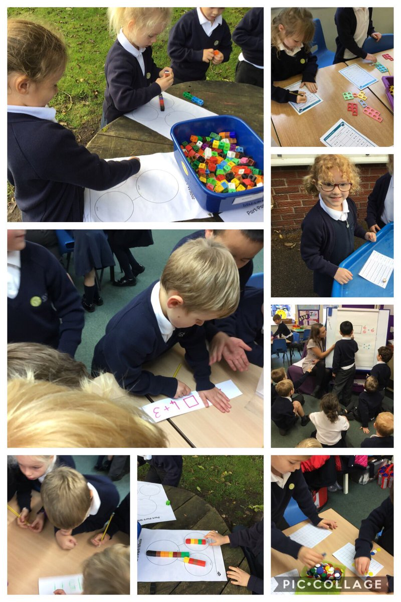test Twitter Media - Comparing numbers using the correct symbols but having to work out the number sentences first, meant maths was a good challenge today! #gorseymaths @GorseyY1 https://t.co/42IreLhadx