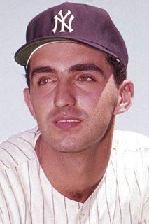 Happy Birthday baseball  great Joe Pepitone