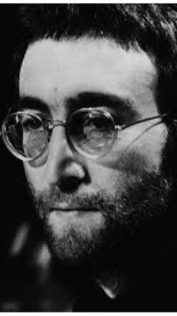 Happy Birthday John Lennon. The Greatest Ever.