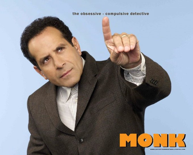 Happy birthday, Tony Shalhoub! Today the American actor turns 66 years old, see profile at: