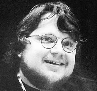 Happy Birthday Guillermo Del Toro!