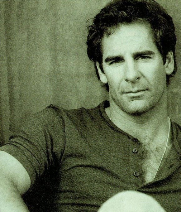 Happy Birthday Scott Bakula!